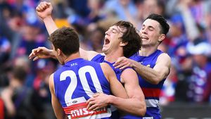 The ultimate AFL fairytale after Dogs win