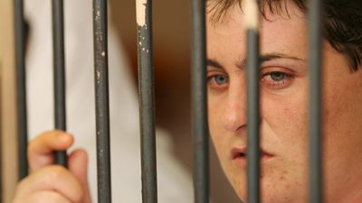 Bali Nine's Renae Lawrence could be released from jail next year