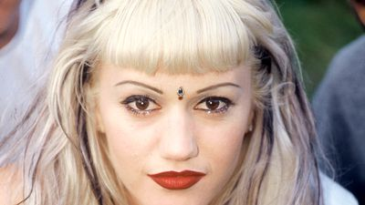 Gwen Stefani and her style evolution