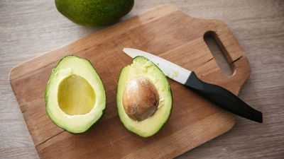 We're throwing out the best bit of an avocado, and it's a nutrient goldmine