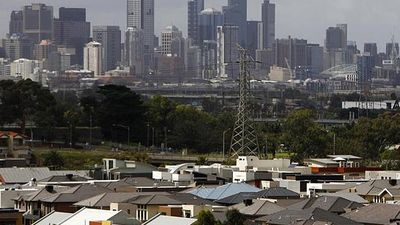 Australian home prices boast best year since 2009