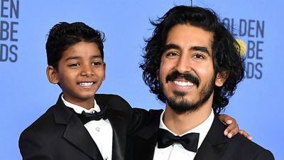 Oscars 2017 EXCLUSIVE: Lion star Sunny Pawar gushes about 'brotherly' bond with Dev Patel