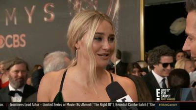 Emmys 2017: Big Little Lies star Shailene Woodley disses people who watch TV