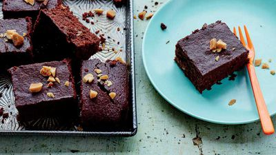 Next-level brownie recipes