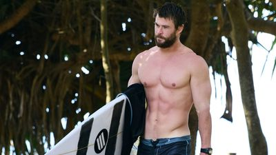 Chris Hemsworth's Thor workout is all about 'old-school bodybuilding'