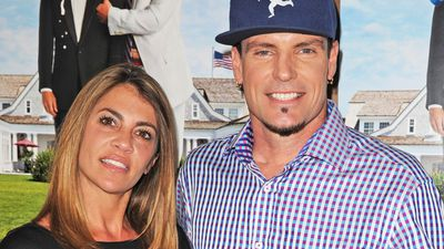 Vanilla Ice and wife divorce after 19 years…joining the 2016 celebrity split club