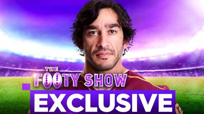 State of Origin: Johnathan Thurston keeps door ajar for Queensland Maroons return in 2018