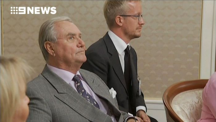 Death of Prince Henrik of Denmark poses burial dilemma