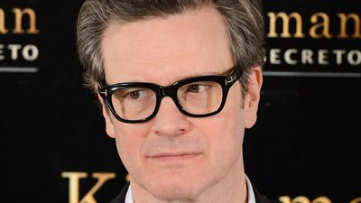 Colin Firth becomes Italian citizen after Brexit