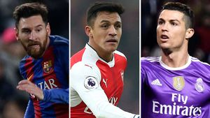 <strong>Who will be king of the Champions League?</strong>