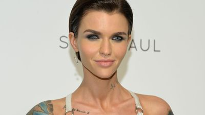 Ruby Rose's top Logies look