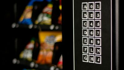Vending machine snacks are even unhealthier than you think