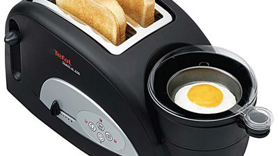 These kitchen gadgets make breakfast time so much easier