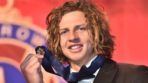 The stars immortalised as Brownlow champions