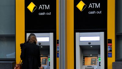 Commonwealth Bank axes ATM fees for all