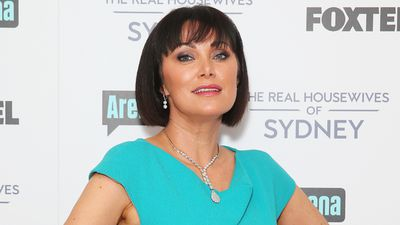 Real Housewives of Sydney: Lisa Oldfield's 4-year-old calls her a 'bloody f---ing idiot'