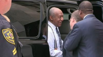 Bill Cosby hires Michael Jackson lawyer for sexual assault retrial