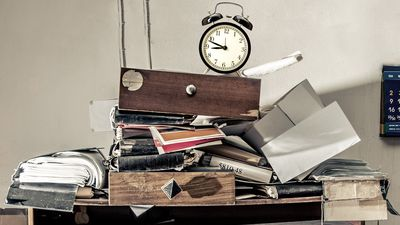 What your clutter says about you