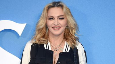Madonna posts nude selfie to support Hillary Clinton: 'I'm voting naked with Katy Perry'