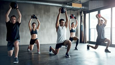 Why men should try 'women's' workouts and women should try 'men's' workouts