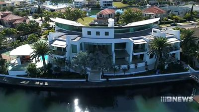 See why this $30 million Gold Coast home is set to shatter records