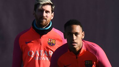 Messi seeks to end El Clasico goal drought