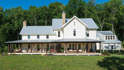 Miley Cyrus buys gorgeous ranch in Tennessee