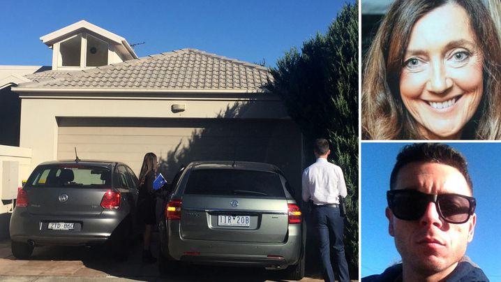 Shovel clue in Karen Ristevski death as relatives speak out