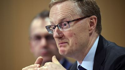 Don't expect a big payrise: RBA