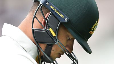 Usman Khawaja faces subcontinent axe again