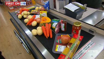 Supermarkets reveal how to buy five meals for under $50