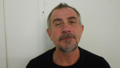 Manhunt for sex offender on loose in Victoria