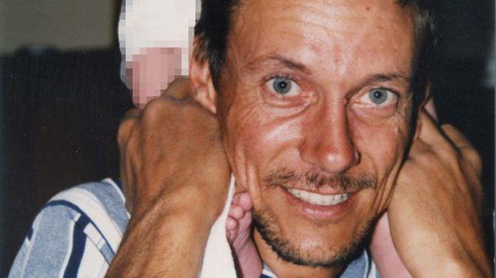Daniel Morcombe's killer Brett Peter Cowan. (AAP)