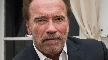 Arnold Schwarzenegger. (AAP)