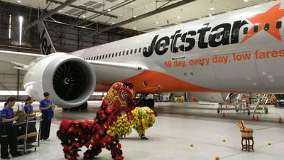 Jetstar's surprising new flight destination