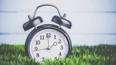 The 5 step plan to reset your body clock for daylight savings