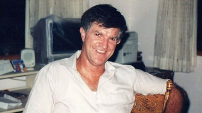Business partner charged over cold case murder of Philip Carlyle
