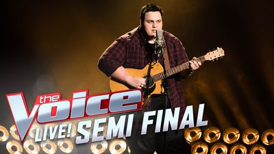 The Voice Season 6, Episode 19: Jennifer Hudson has one singer crying as we meet our final four