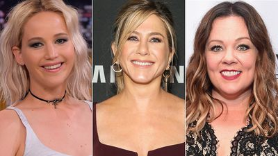 Forbes reveals world's highest-paid actresses of 2016: Jennifer Lawrence, Melissa McCarthy and some new faces
