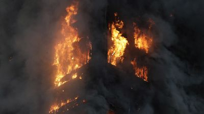 London fire may lead to corporate manslaughter charges