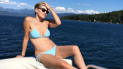 Celebrities in bikinis: Photos!