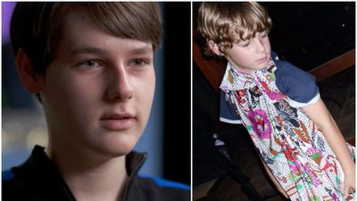 Teenager changes mind on gender transition...but is it too late?