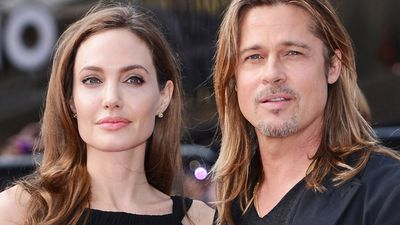 Angelina Jolie rented a Malibu mansion before filing for divorce, reportedly blocked Brad Pitt's phone number
