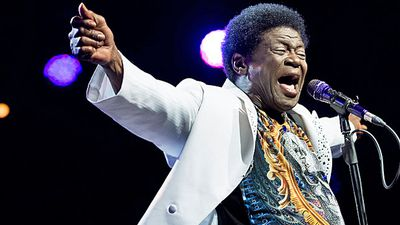 Tributes flow for soul great Charles Bradley