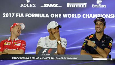 Formula One makes best rule change in years