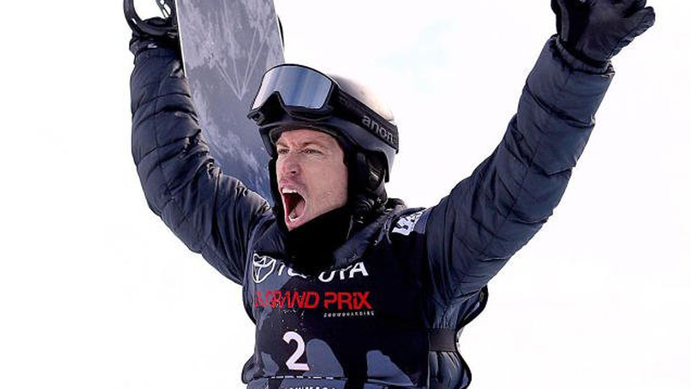 Winter Olympics: Shaun White scores perfect 100 to make US team
