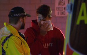 Locals 'fed up' after one-punch attack at popular Adelaide nightspot