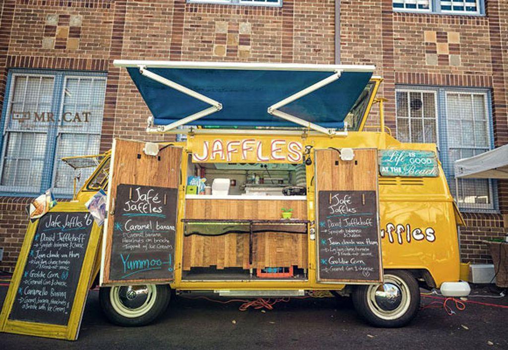 Keep On Truckin With Australias Best Food Vans