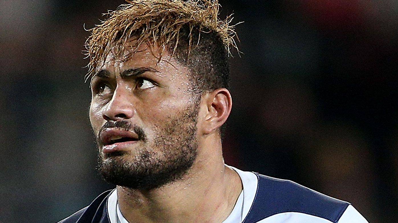 Melbourne Rebels defend Amanaki Mafi signing after details of second alleged assault emerge