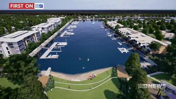 VIDEO: Last chance to buy waterfront property on the Redcliffe Peninsula